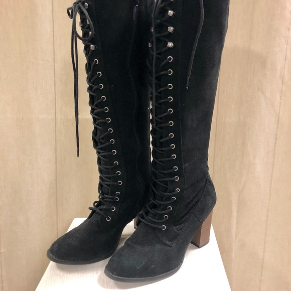order big sale top quality Target Shoes | Lace Up Boot | Poshmark